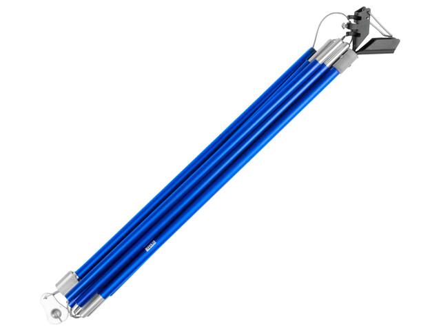 LACD Clipstick Plus - bleu